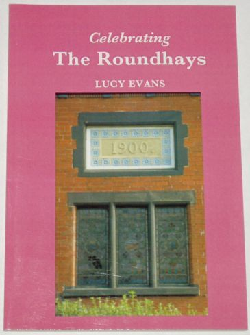 Celebrating the Roundhays, by Lucy Evans